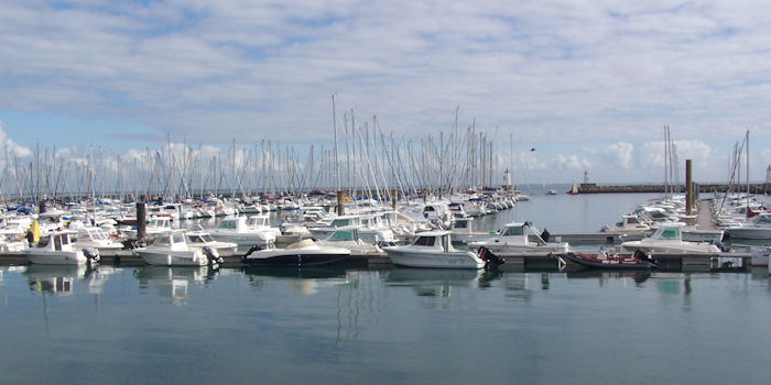 Brittany Yachting Services servicing all Brittany marinas